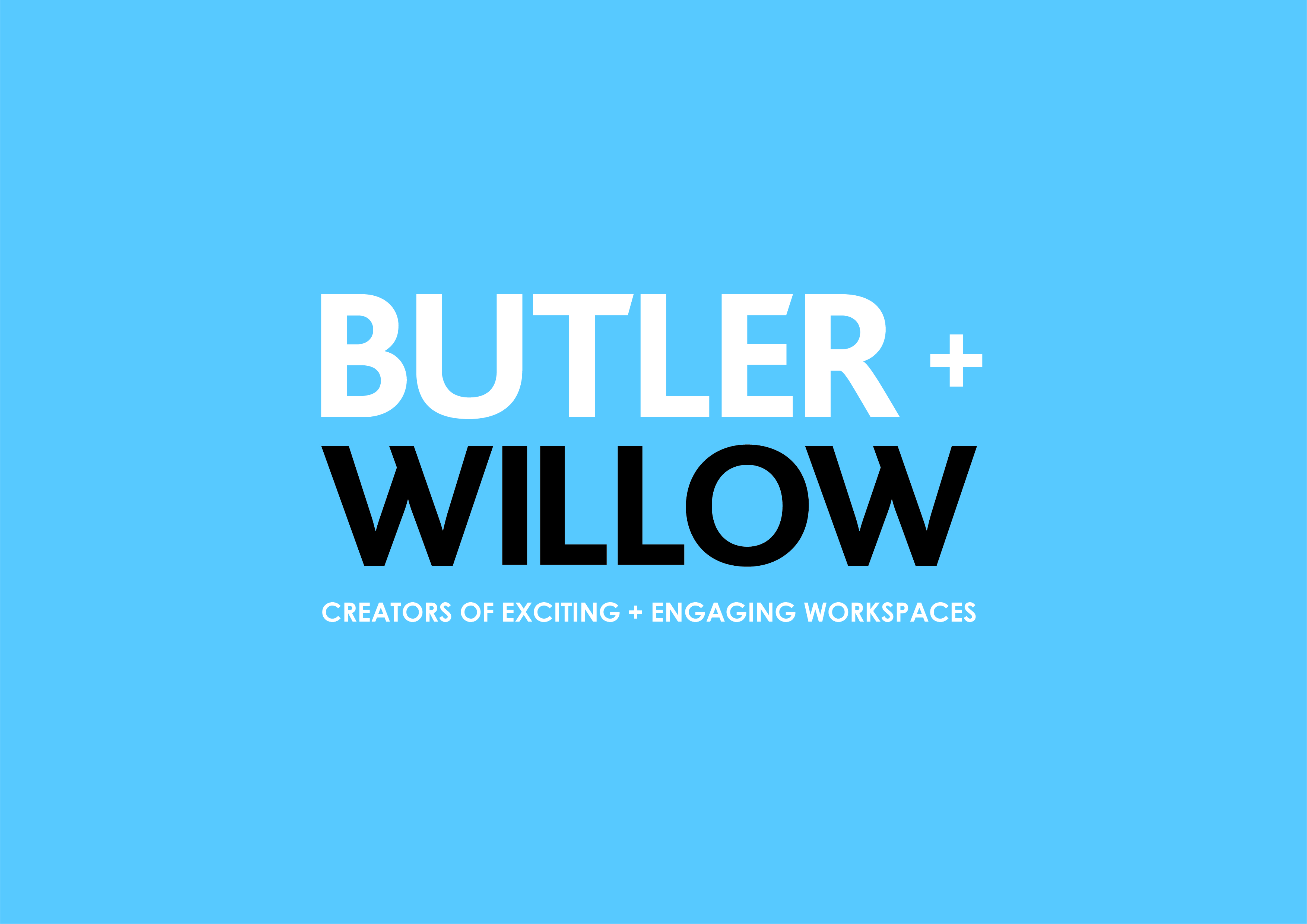 Butler + Willow