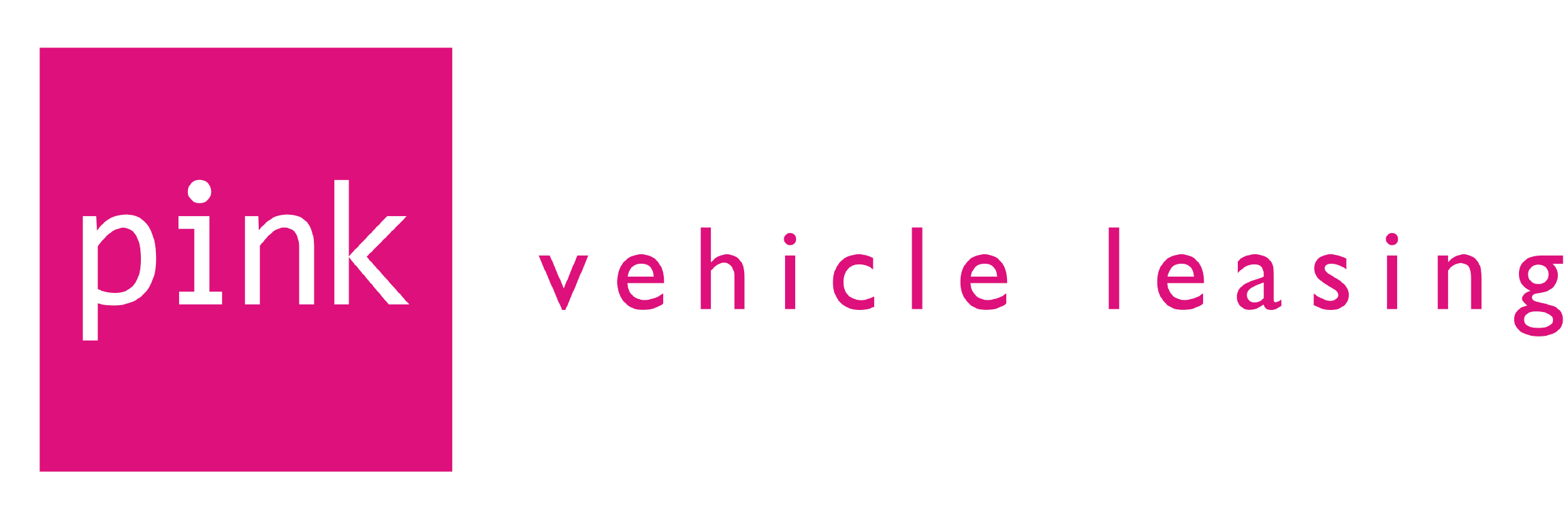 Pink Vehicle Leasing
