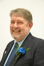 Cllr Chris Poulter